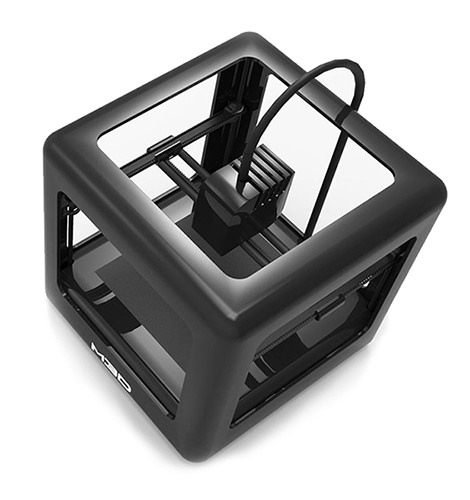 "3D принтер ""The Micro"" от компании M3D"