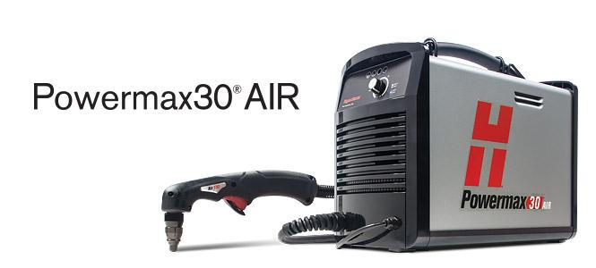 HYPERTERM POWERMAX 30 AIR