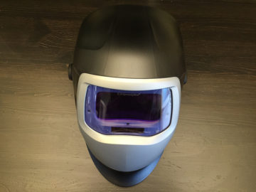 3M Speedglas 9100X